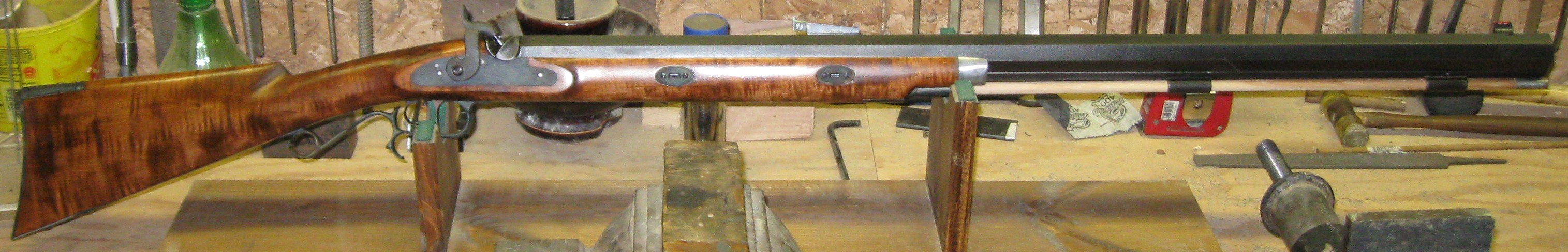 Right Side Full Rifle
